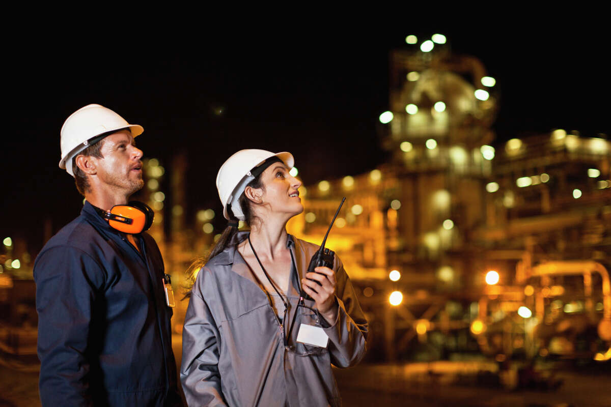 The 20 worst entry-level jobs, by Wallet Hub 19. Refinery operator.