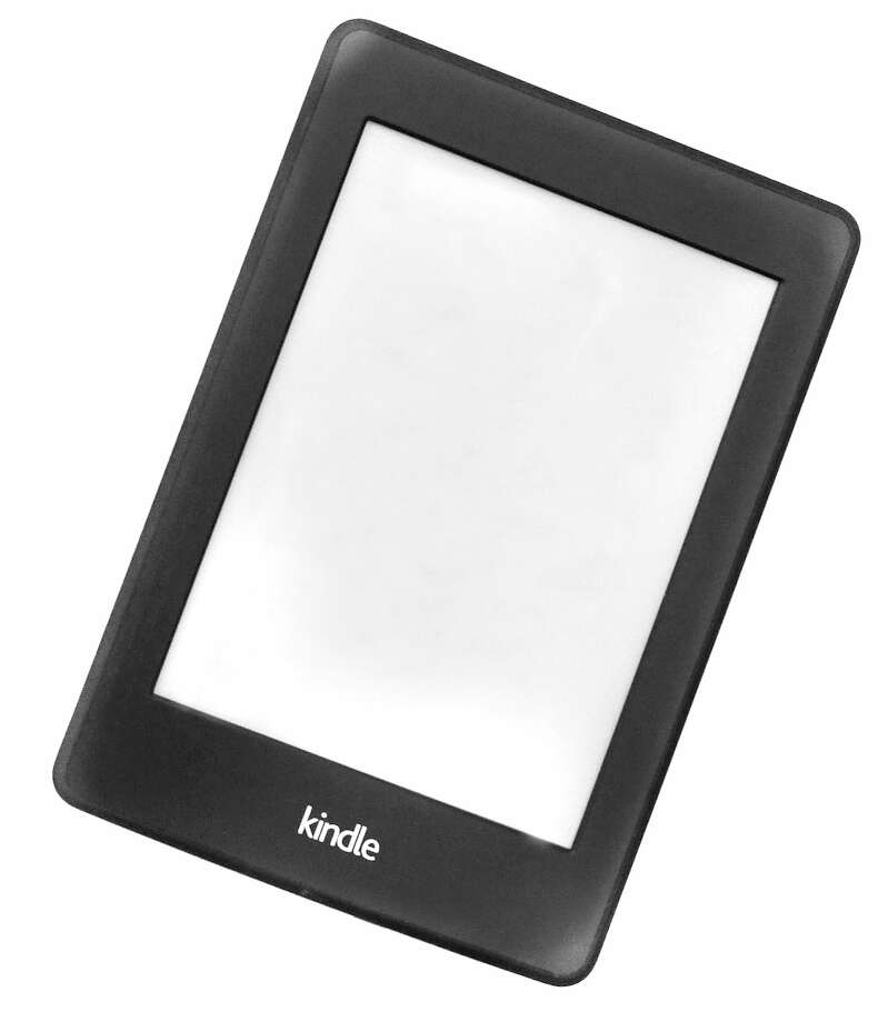This Thursday, Dec. 19, 2013 photo shows a Nook GlowLight, top, a Kindle Paperwhite, right, and a Kobo Aura, in New York. E-readers are cheaper than full-fledged tablets. (AP Photo/Mark Lennihan) Photo: Mark Lennihan, STF / AP