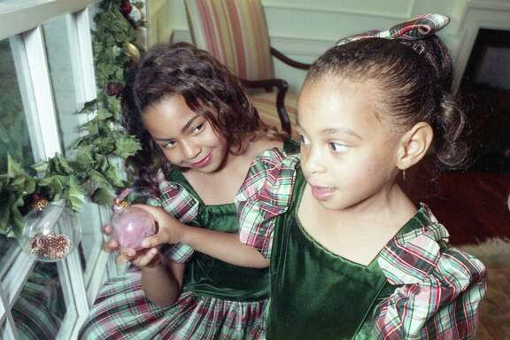 "Beyoncé and Solange Knowles grew up in the Third Ward. ""They were sisters, and they always had each other's backs,"" said an ex-member of Destiny's Child."