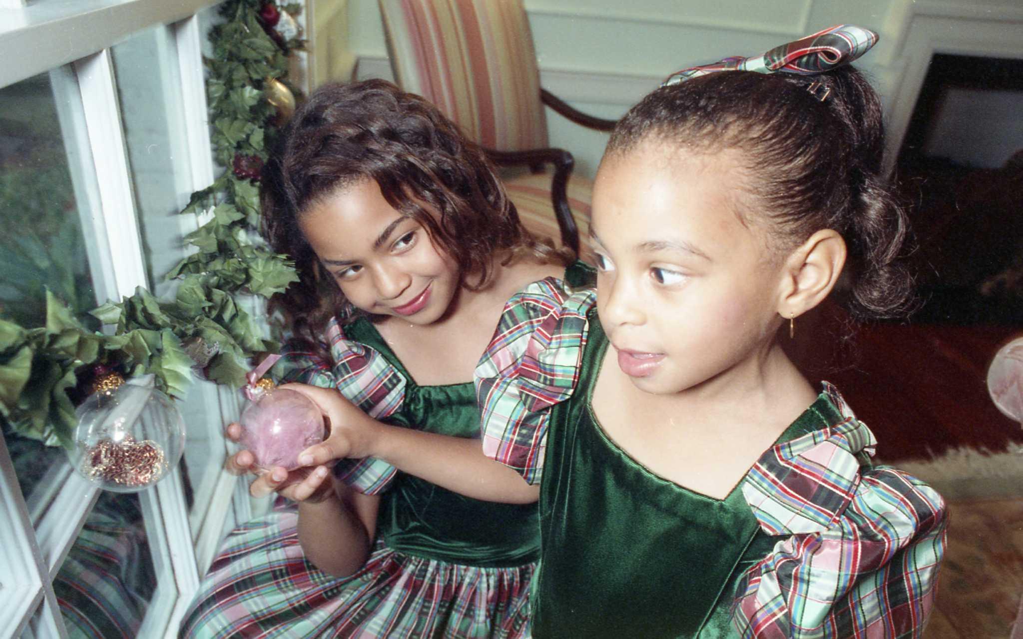 Solange Knowles 2005