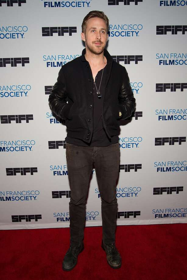 SAN FRANCISCO, CA - MAY 06:  Executive producer Ryan Gosling attends the premiere of 'White Shadow' in San Francisco International Film Festival on May 6, 2014 in San Francisco, California. Photo: Miikka Skaffari, Getty Images