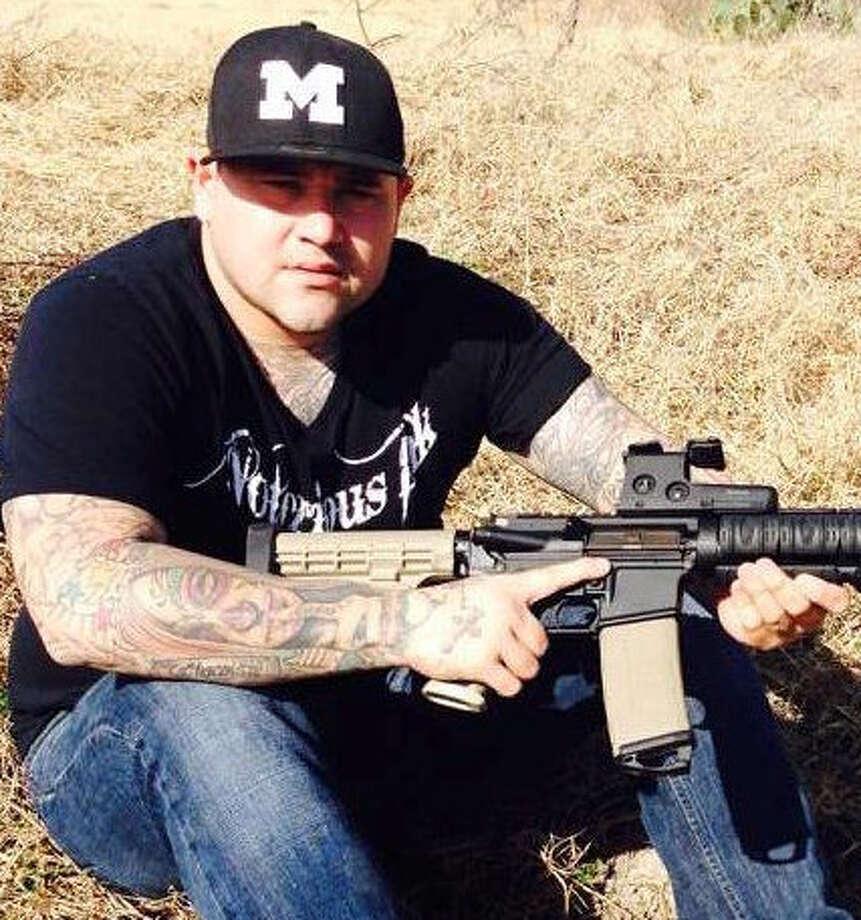 Source Slain Cop Suspected Of Mexican Mafia Affiliation