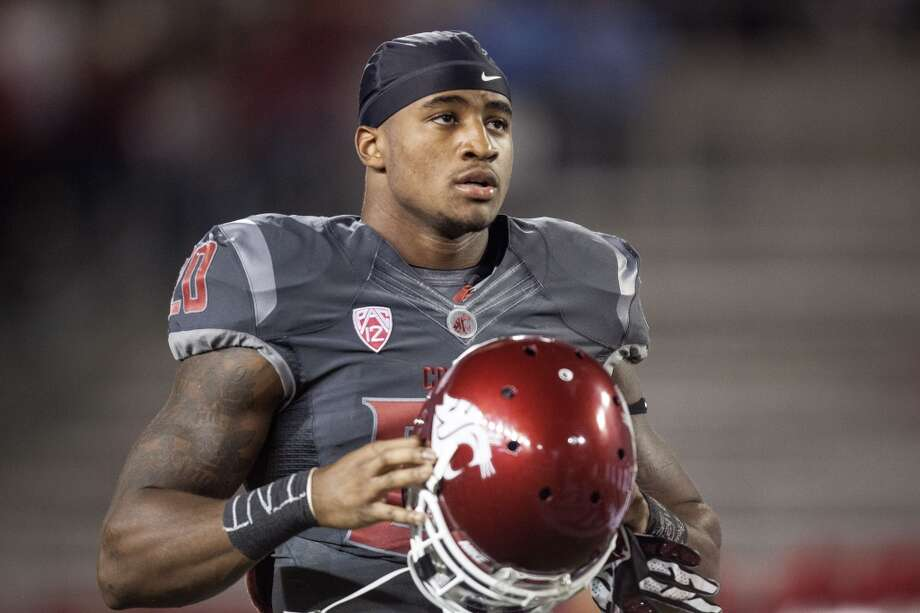Arizona Cardinals Pick No. 27 | Deone Bucannon | Safety | Washington State Photo: Dean Hare, Associated Press
