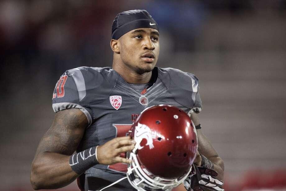 Arizona CardinalsPick No. 27 | Deone Bucannon | Safety | Washington State Photo: Dean Hare, Associated Press
