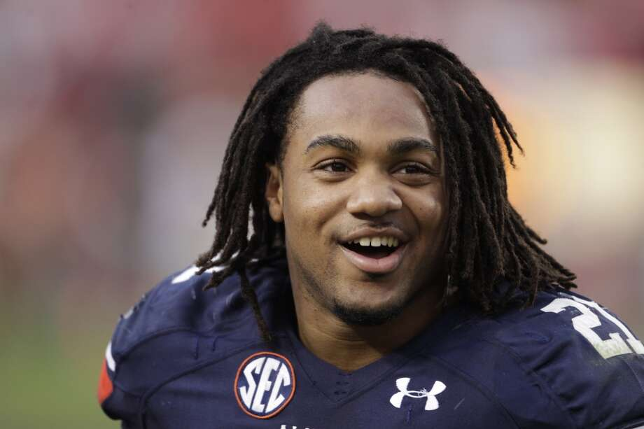 St. Louis Rams Pick No. 75 | Tre Mason | Running back | Auburn Photo: Jay Sailors, Associated Press