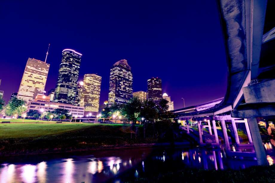 We looked at the 10 best and worst cities to start a career, according to WalletHub. Houston, Texas, ranked 10th best place, with a quality of life rank of 30 and professional opportunities rank of 23. Photo: Lightkey, Getty Images