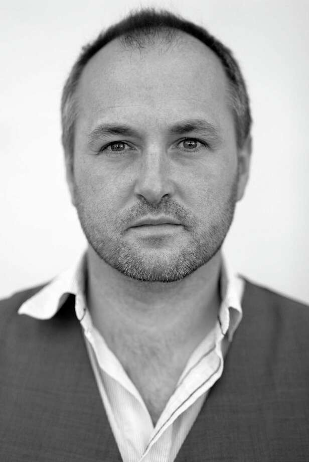 """Colum McCann, author of """"TransAtlantic"""" ó the selection for Darien's One Book, One Community for 2014 ó will be the featured speaker Wednesday, May 21, at the Darien Library. Photo: Contributed Photo, Contributed / Darien News"""