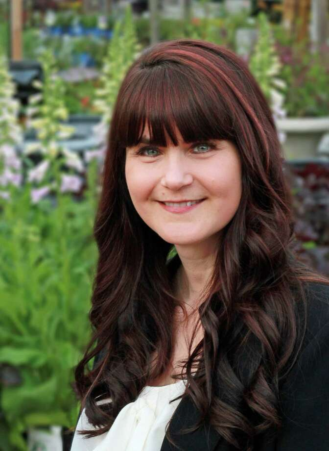 Brenda Christie joins Nielsen's Florist as its new special events and corporate lead designer after owning her own a wedding and events design company for 14 years. Photo: Contributed Photo, Contributed / Darien News