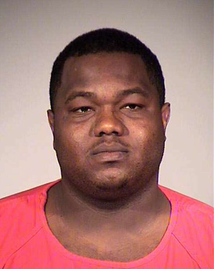Federal Way police released this photo of Bernard Belerouche