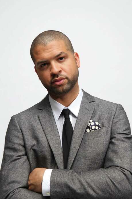 image of jazz musician Jason Moran credit: Clay Patrick McBride Photo: Clay Patrick McBride / DirectToArchive