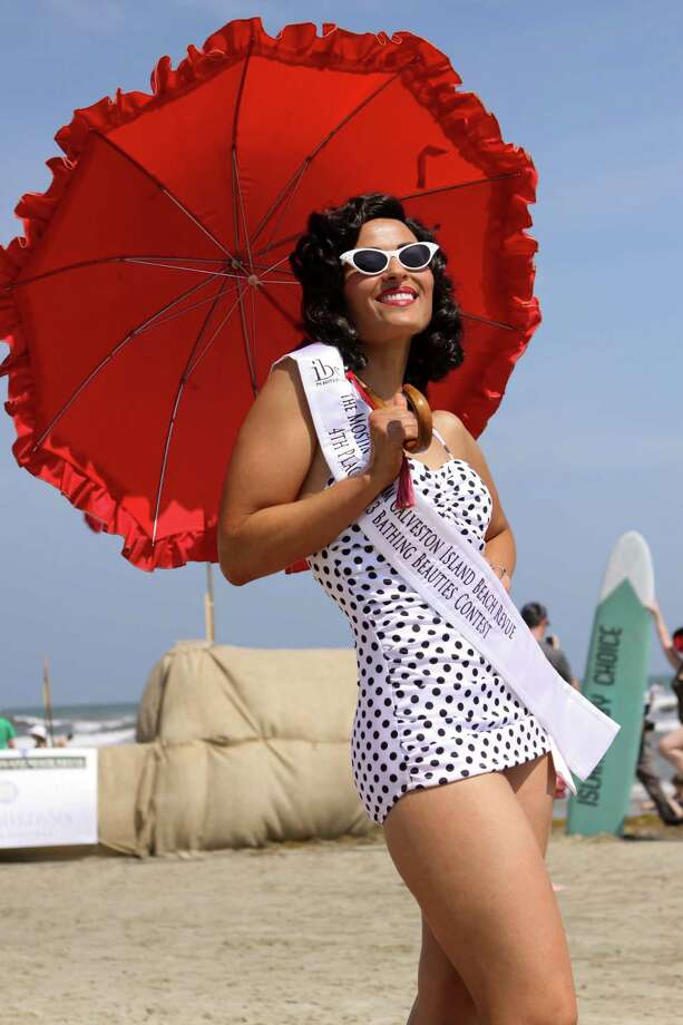 We'll miss...Galveston Island's annual Beach Revue   / ONLINE_YES