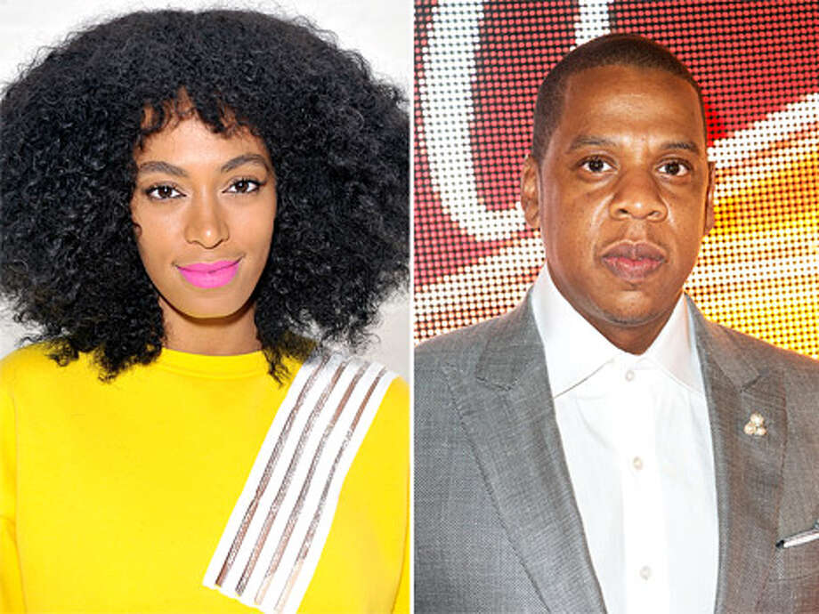 Theory: Jay Z breaks promisesStatus: PlausibleA theory published in the The Daily Mail claims that Jay Z has offered to help the singer with her career, but has yet to follow through. The fact that Solange's career is nowhere near the same level as her powerful and famous in-laws could indicate a lack of professional back-scratching. The fight in the elevator could have just been when everything came to a head.