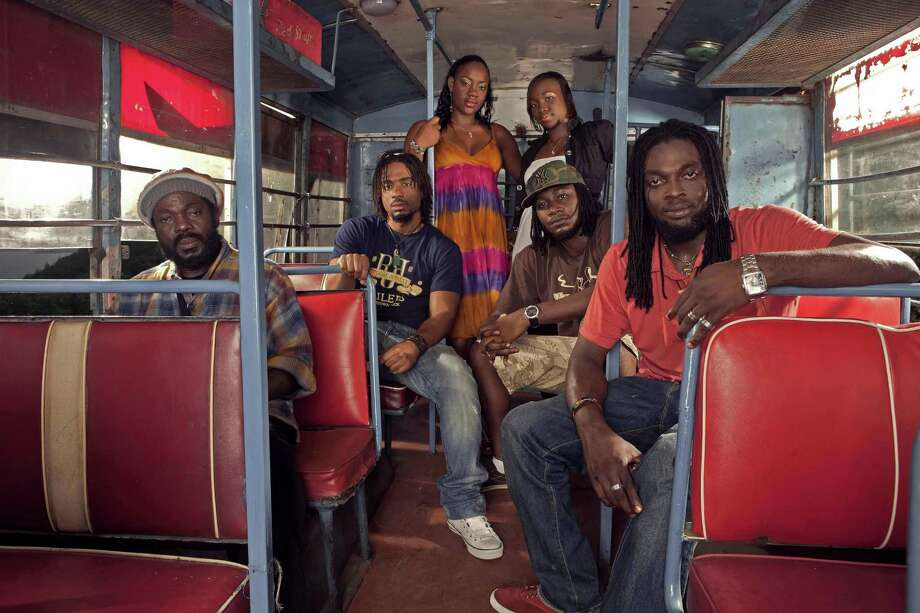 The Wailers are headed to the Ridgefield Playhouse on Sunday, May 18. Photo: Contributed Photo / The News-Times Contributed