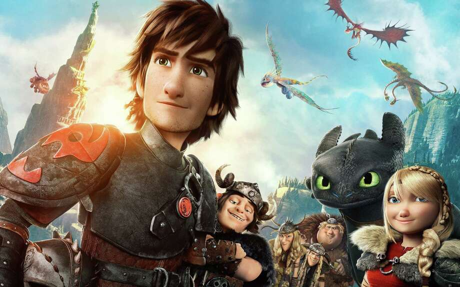 Take a look back at 20 years of Dreamworks Animation, starting with the upcoming film, How to Train Your Dragon 2, which is showing this year at Cannes. Photo: Promotional Still