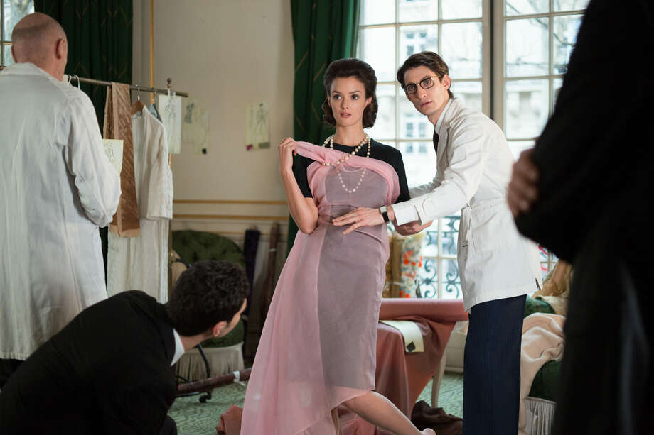 Director:Bertrand BonelloCountry: FranceStarring: Gaspard Ulliel, Léa Seydoux, Louis Garrel, Jérémie RenierSynopsis:                              As one of History's greatest fashion  designers entered a decade of freedom, neither came out of it in one  piece.Read more at festival-cannes.com Photo: Promotional Still