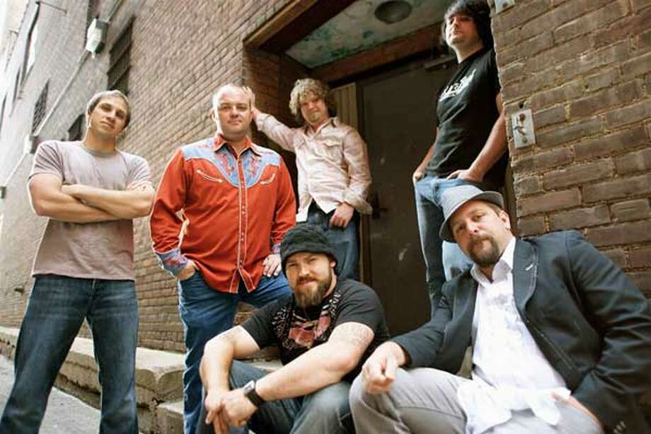 Zac Brown Band, Saratoga Performing Arts Center, Aug. 24