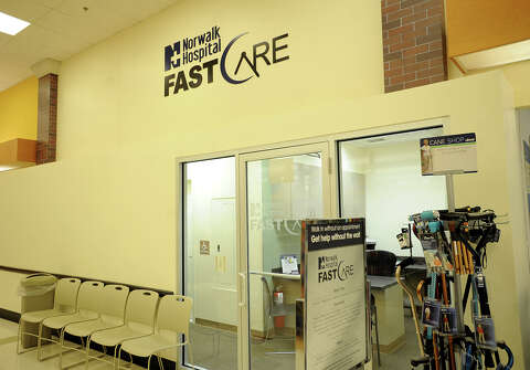 Stop & Shop introduces Norwalk Hospital FastCare Clinic in
