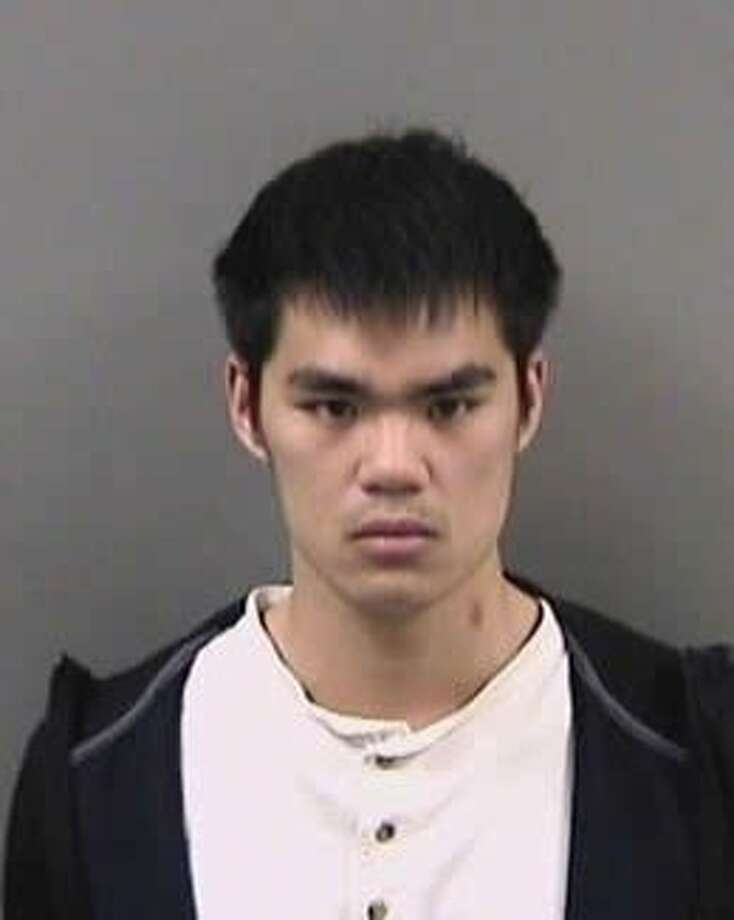 Authorities arrested Jason Do, 19, on suspicion of multiple counts of unlawful peeking with an electronic device. Photo: UCPD