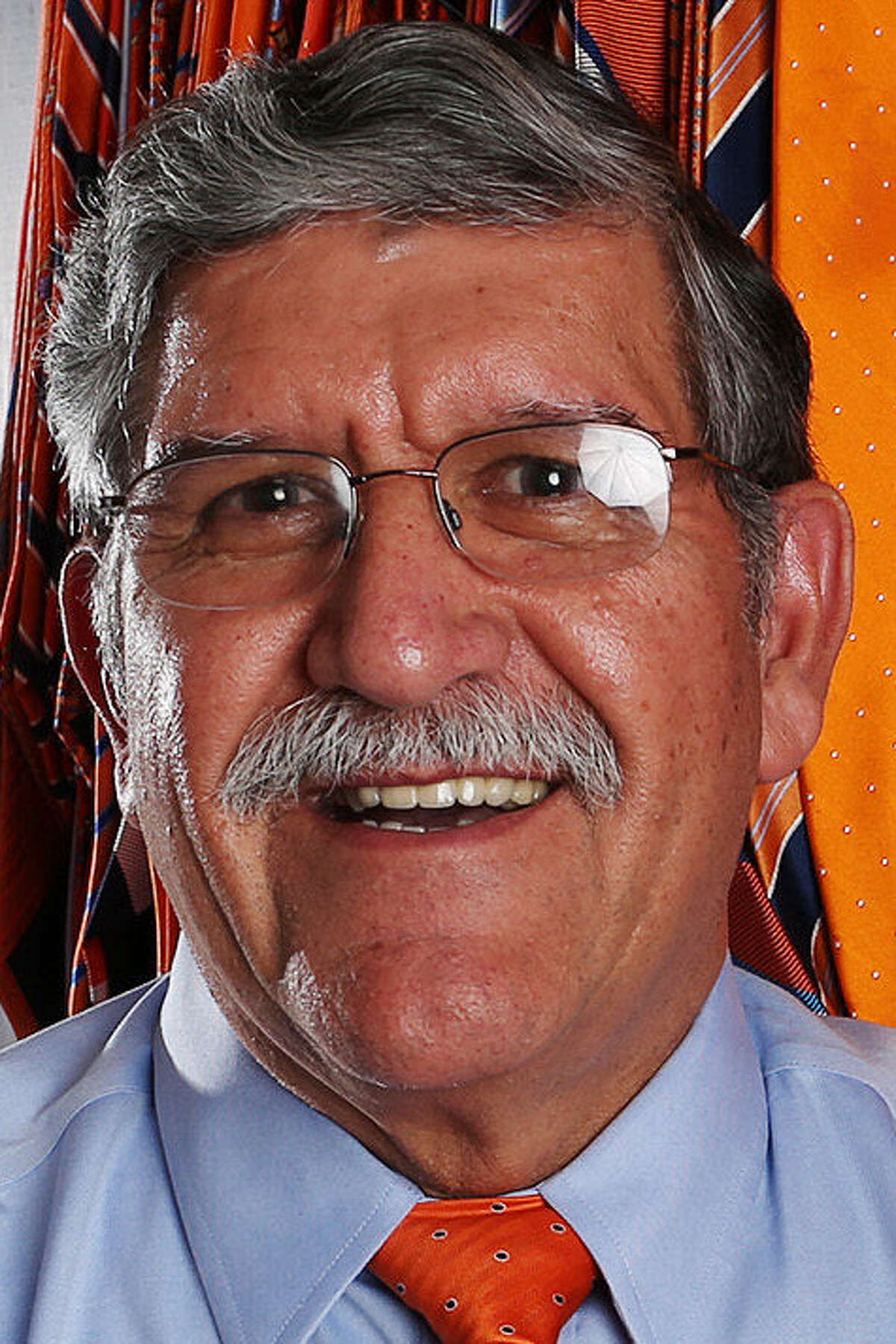 UTSA President Ricardo Romo has requested a 3 percent in- crease for his school.