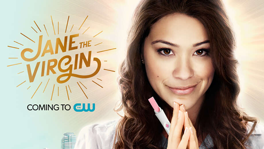 Jane the Virgin: Mondays at 8 p.m. Photo: The CW