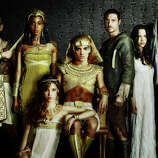 Fox has decided to cancel 'Hieroglyph' before it even aired. The historical-fantasy thriller set in ancient Egypt was already filming, but executives weren't happy with how the show was coming together, Entertainment Weekly reports.