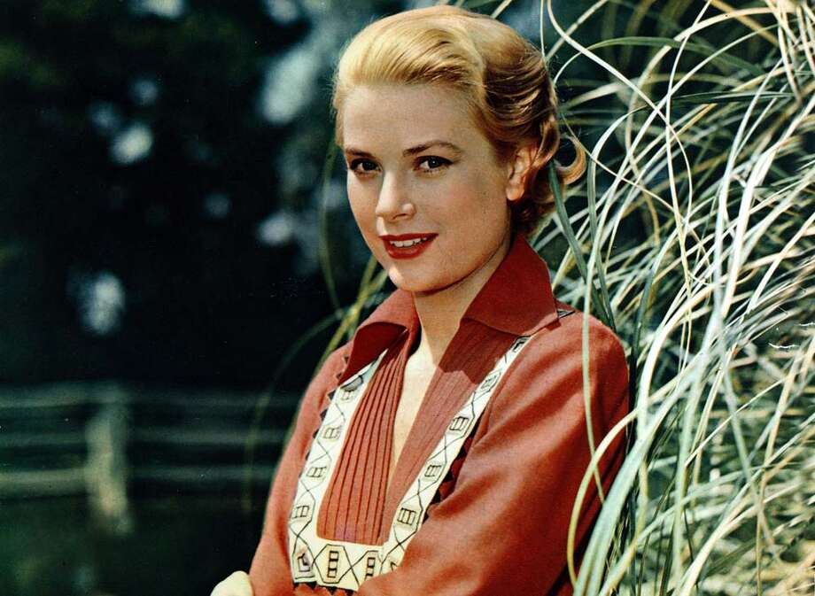 "1954: Grace Kelly in a still from the film ""Green Fire"". Photo: Popperfoto, Getty / Popperfoto"