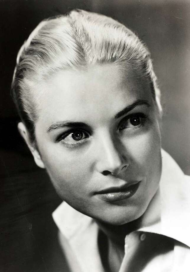 1950: Grace Kelly, portrait Photo: Bob Thomas/Popperfoto, Getty / Popperfoto