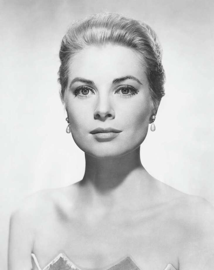 1955:Grace Kelly Photo: Archive Photos, Getty / 2009 Getty Images