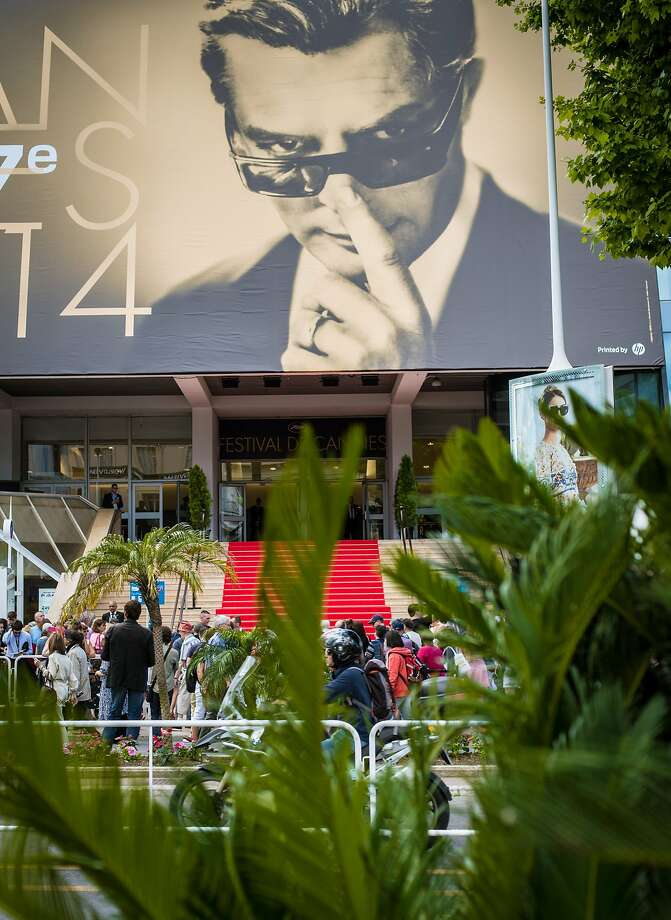 Cannes Film Festival Day 2 Houston Chronicle