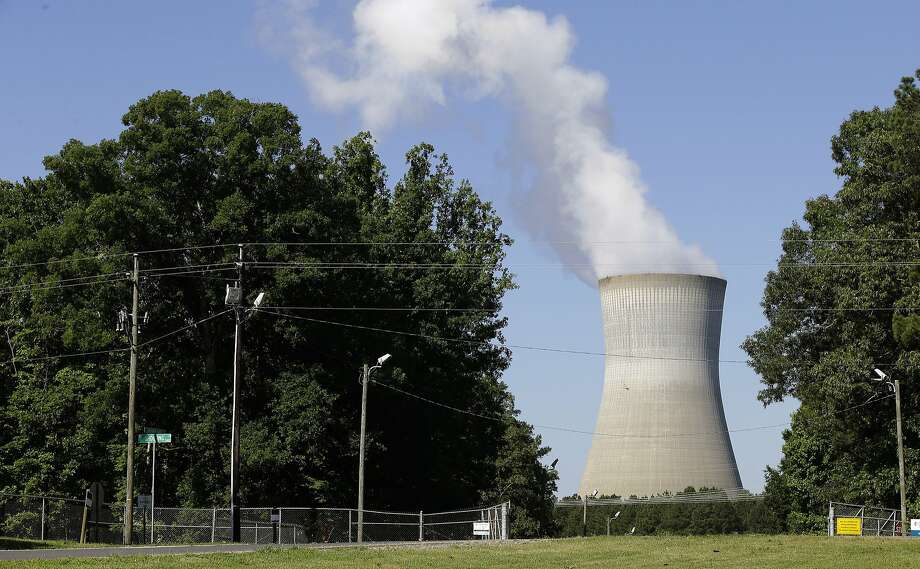 By court order, the Energy Department will stop charging a fee that electric customers have been paying for 31 years to fund a dump site for nuclear plants' waste that doesn't exist. Photo: Gerry Broome, Associated Press