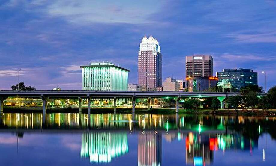 Eighth-least courteous is Orlando.Orlando is third-most likely to acknowledge talking on their phone while driving, tied for second-most likely to acknowledge cutting over into another lane without notice (tied with Atlanta and Seattle) and fourth-most likely to see other drivers slam on their brakes. Photo: TripAdvisor