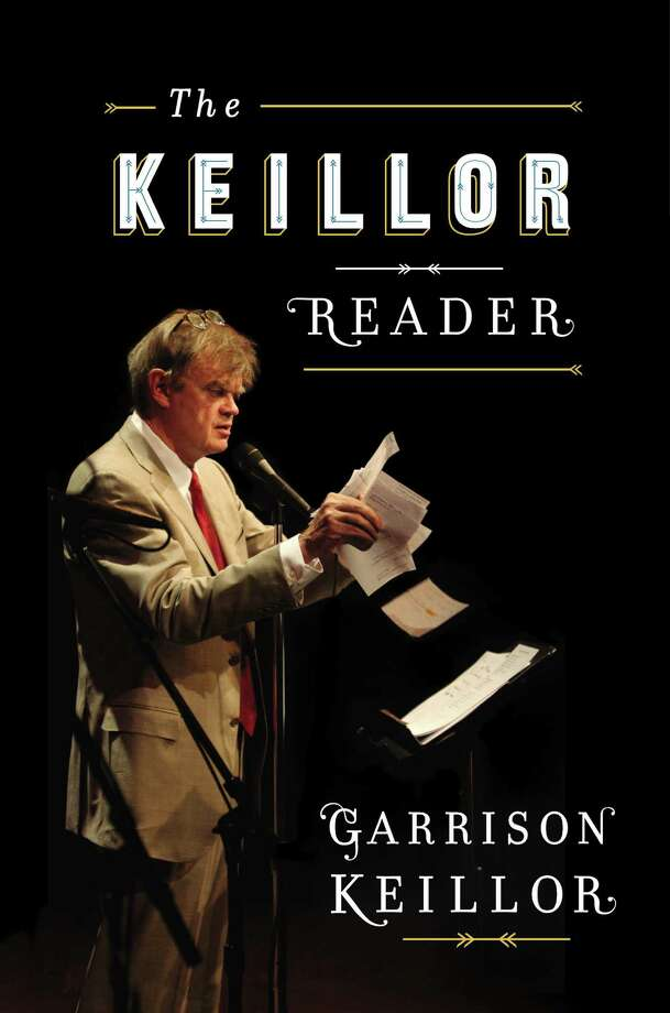 On Tuesday, May 20, Garrison Keillor will make a stop in Albany to sign books at Book House of Stuyvesant Plaza.