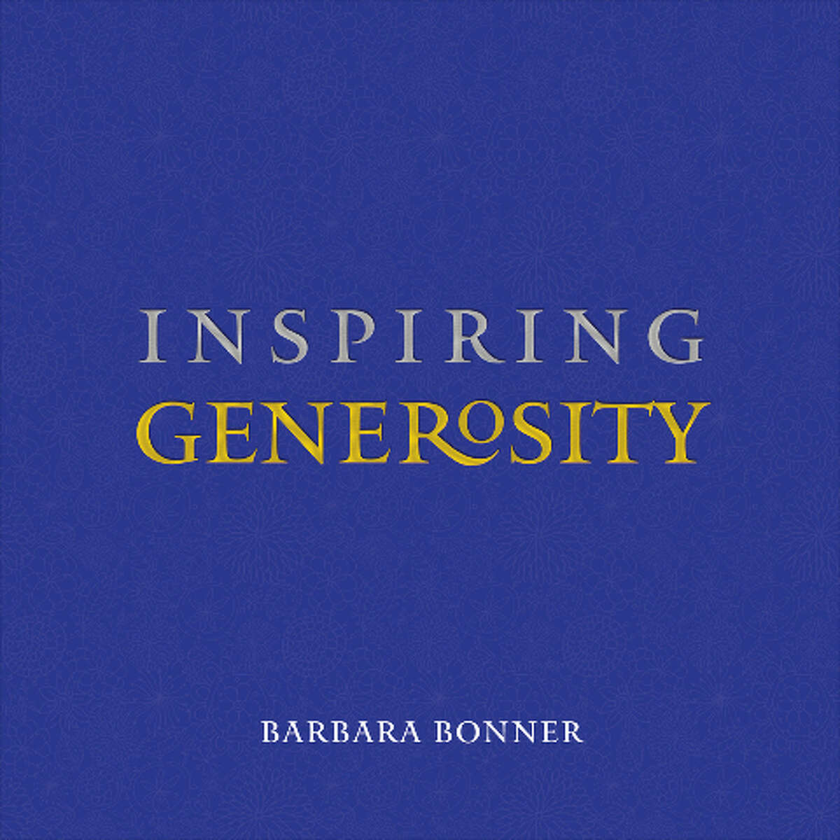 Barbara Bonner, author of
