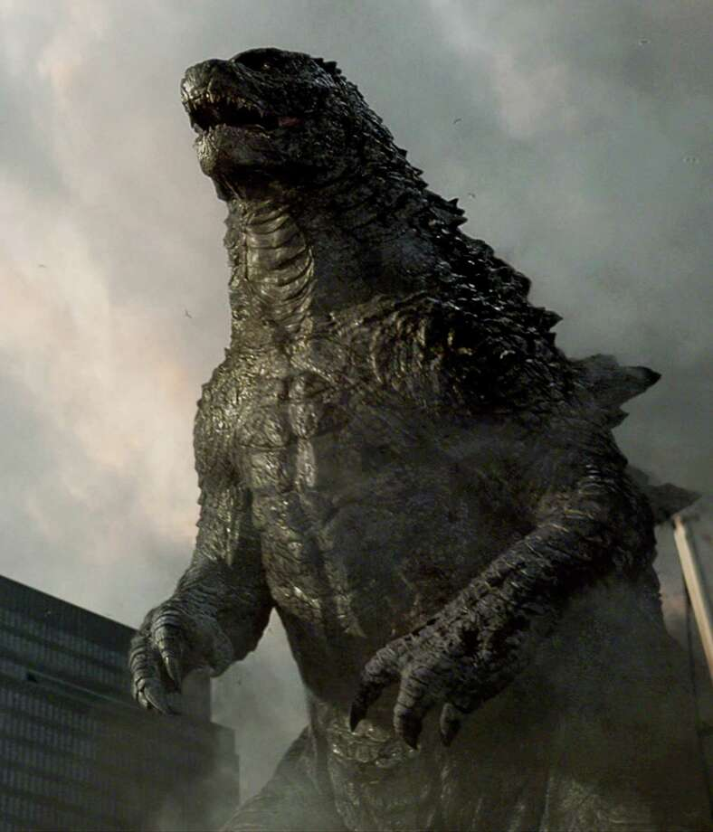 Godzilla Photo: Courtesy Of Warner Bros. Picture / © 2014 Legendary Pictures Funding, LLC and Warner Bros. Entertai