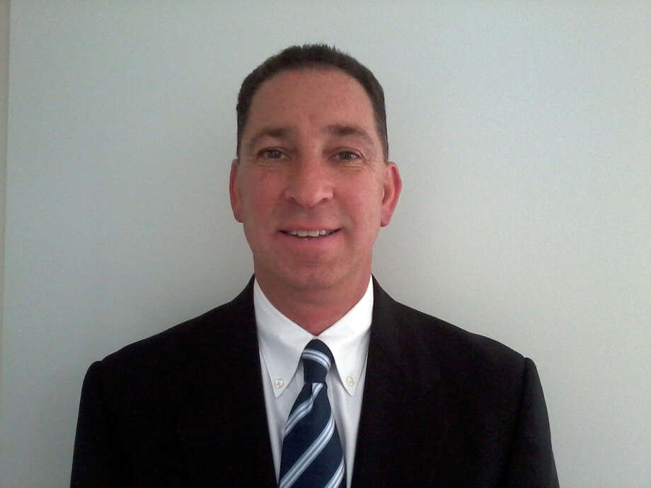Edward Gentile Jr. was hired as the new director of public works on Monday, May 12 at the Board of Selectmen meeting. He will step into his new position on June 2. Photo: Contributed Photo, Contributed / Darien News Contributed