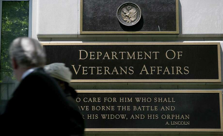 The Department of Veterans Affairs was already a monument to red tape, but the allegations regarding records manipulated to hide wait times is unacceptable. Photo: Bloomberg File Photo / © 2013 Bloomberg Finance LP