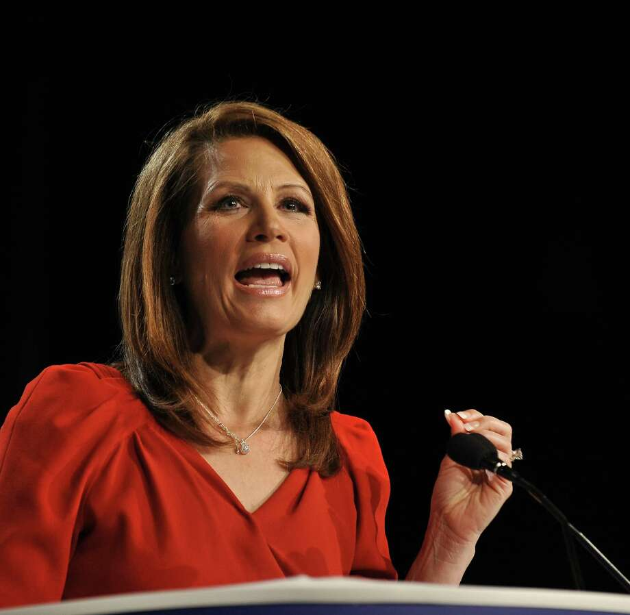 "Science problem? Rep. Michele Bachmann, during the last presidential campaign, contended that the HPV vaccine causes ""mental retardation."" (And, yes, about a quarter of Americans believe in astrology.) Photo: Nicholas Kamm / Getty Images / AFP"