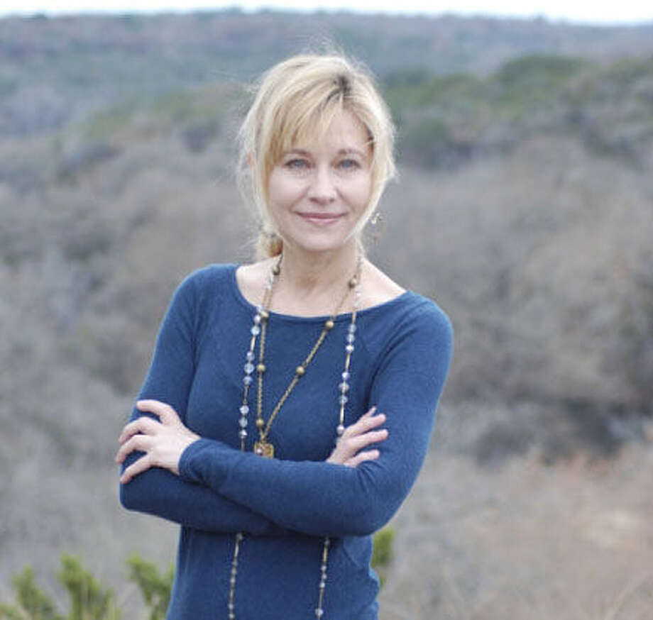 Elizabeth Crook weaves moments in a life traumatized by the UT-Tower shootings. Crook's descriptions of life's messiness and the Texas geography take center stage, post-shootings. Photo: Courtesy Photo
