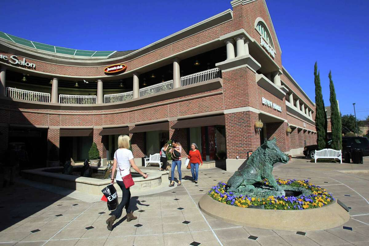 Rice University has hired a new management company for the Village Arcade in Rice Village. The company plans to revamp the property.