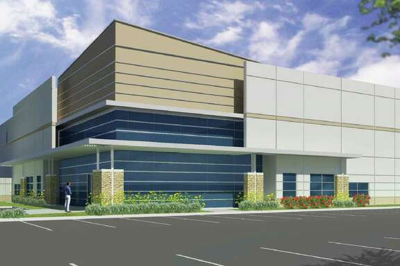 Copeland Commercial and Hillwood Investment are developing Interstate Commerce Center along Interstate 45 near FM 1960.