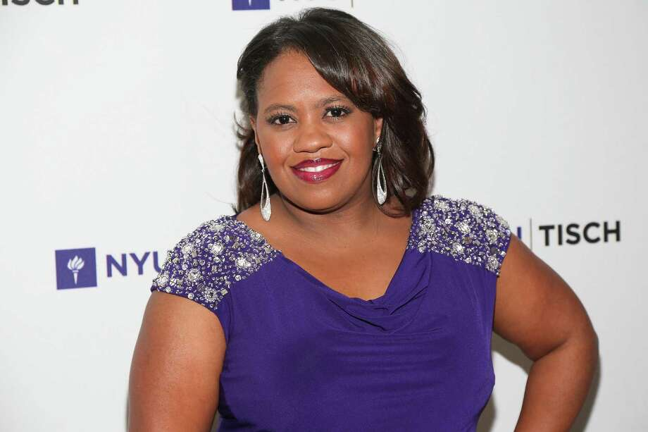 Chandra Wilson, 2013.  Photo: Imeh Akpanudosen, Getty Images / 2013 Getty Images