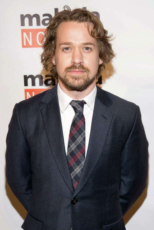 T. R. Knight, 2013.  Photo: Mike Pont, Getty Images / 2013 Mike Pont