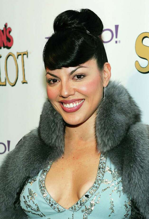"Before she joined ""Grey's,"" Sara Ramirez starred in the musical ""Monty Python's Spamalot"" in New York in 2005, for which she won a Tony.   Photo: Evan Agostini, Getty Images / 2005 Getty Images"