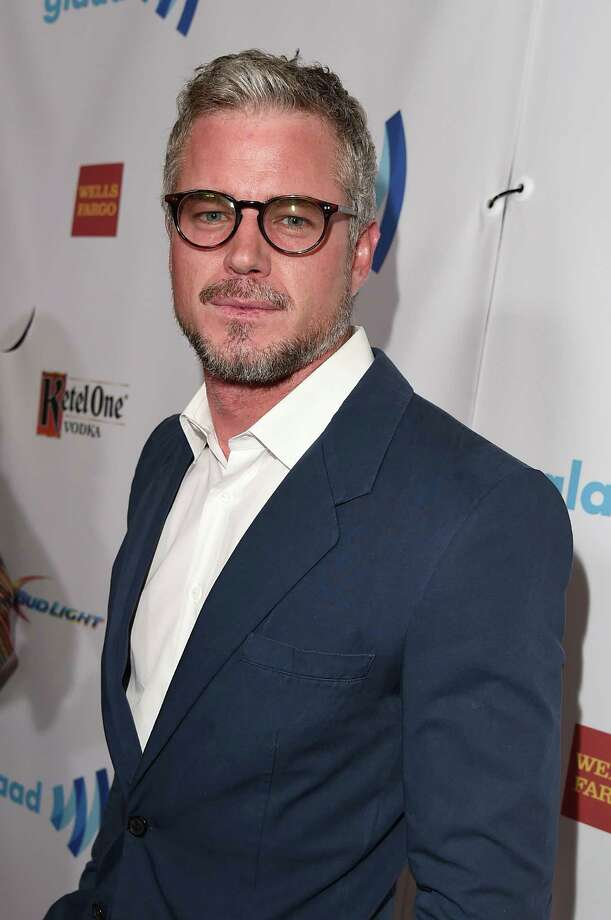 Eric Dane at the GLAAD Media Awards, on April 12, 2014 in Los Angeles, California. Photo: Jason Merritt, Getty Images / 2014 Getty Images