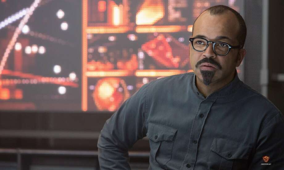 Jeffrey Wright stars as Beetee Lantier. Photo: Lionsgate