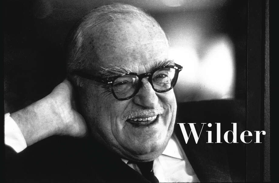 Wilder is a newly hot baby name that wants to have it both ways: It's a bad boy name as well as a literary choice thanks to playwright Thornton, who wrote the classic 'Our Town,' and 'Little House' author Laura Ingalls.  Despite those gentle references, we can't help associating Wilder with crazier. Views of Wilder are up nearly 200 percent for 2013. Photo: Ray Fisher, Ray Fisher / Time & Life Pictures / Getty / Ray Fisher