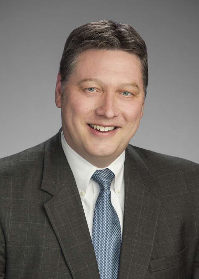Paul Baros of PM Realty Group. Photo: PM Realty Group