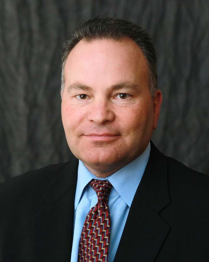 Craig Trottier has joined Trammell Crow Co. Photo: Trammell Crow Co.