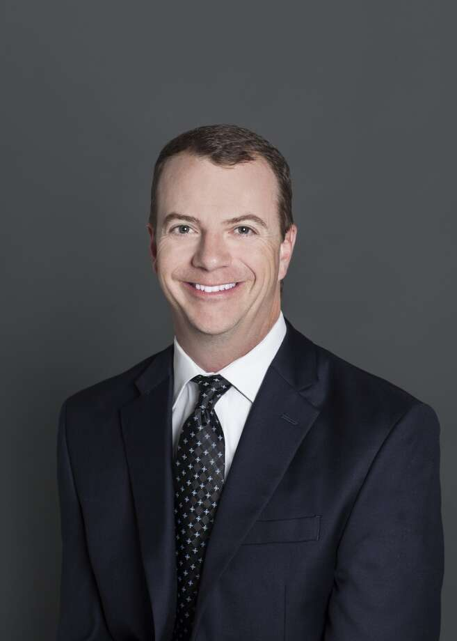 Ryan Gullion joined the board of the Greater Houston Convention and Visitors Bureau. Photo: GHCVB