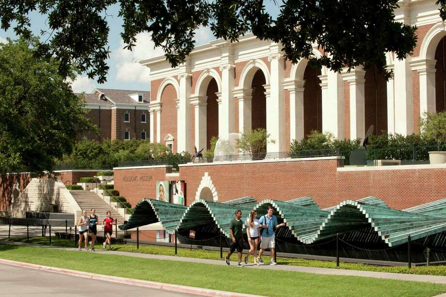 Southern Methodist University (Dallas):Best Career Services (12)Little race/class interaction (15)College city gets high marks (6)Most beautiful campus (7)Best quality of life (7)Best athletic facilities (7)Lots of Greek life (3)Best western college Photo:  Photo By Hillsman Jackson / ONLINE_YES